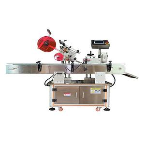 Etiqueta máquina de pegar