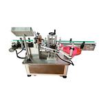 máquina de etiquetado con alta precisión