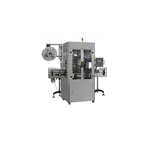 máquina de etiquetado de Taza