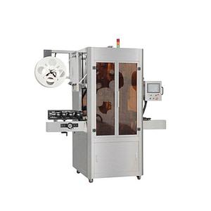 Líneas de producción de máquina de etiquetado
